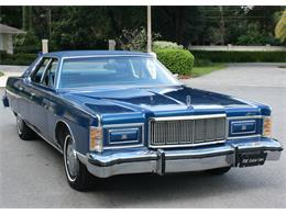 Picture of 1977 Mercury Marquis located in Florida Offered by MJC Classic Cars - JAVE