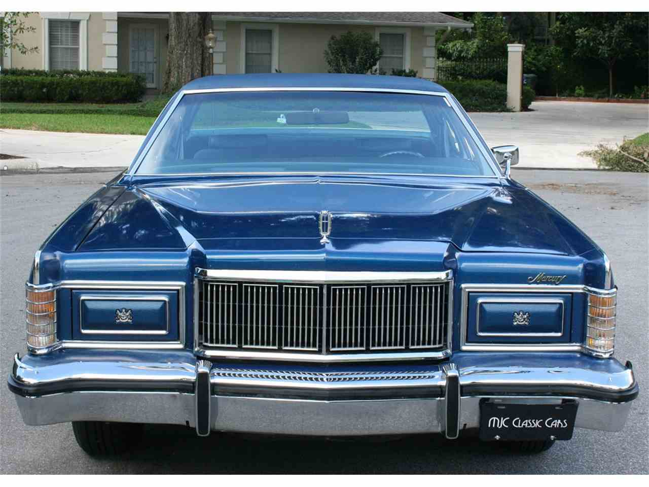 Large Picture of '77 Mercury Marquis - JAVE
