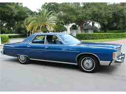 Picture of 1977 Marquis located in lakeland Florida - $16,500.00 Offered by MJC Classic Cars - JAVE