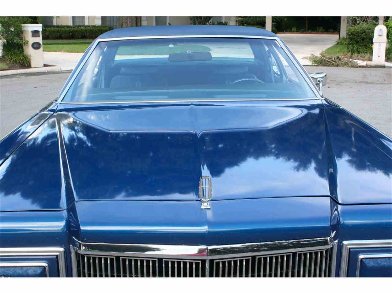 Large Picture of 1977 Marquis located in lakeland Florida - $16,500.00 - JAVE