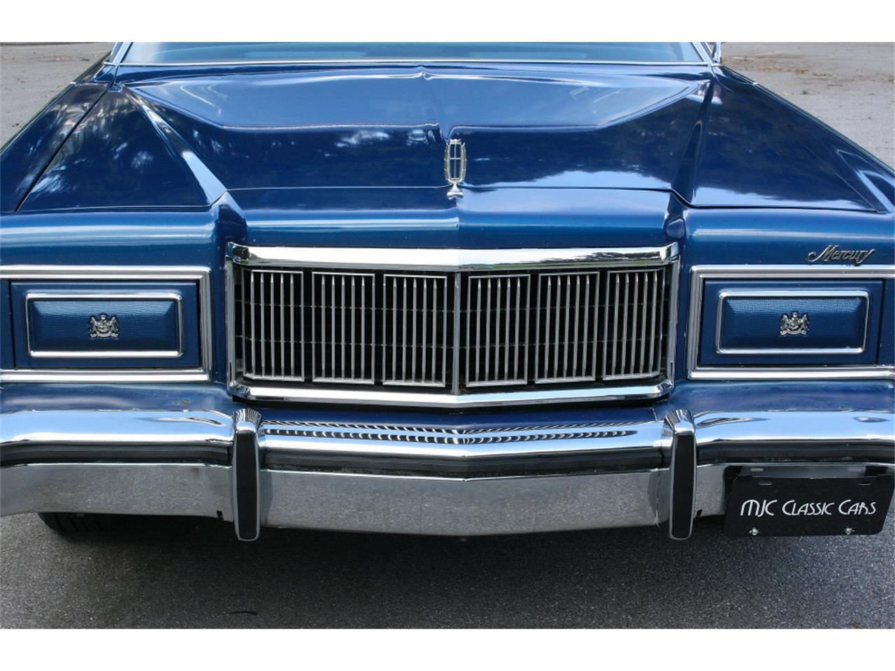 Large Picture of '77 Marquis located in lakeland Florida Offered by MJC Classic Cars - JAVE