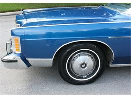 Picture of 1977 Mercury Marquis located in Florida - $16,500.00 Offered by MJC Classic Cars - JAVE