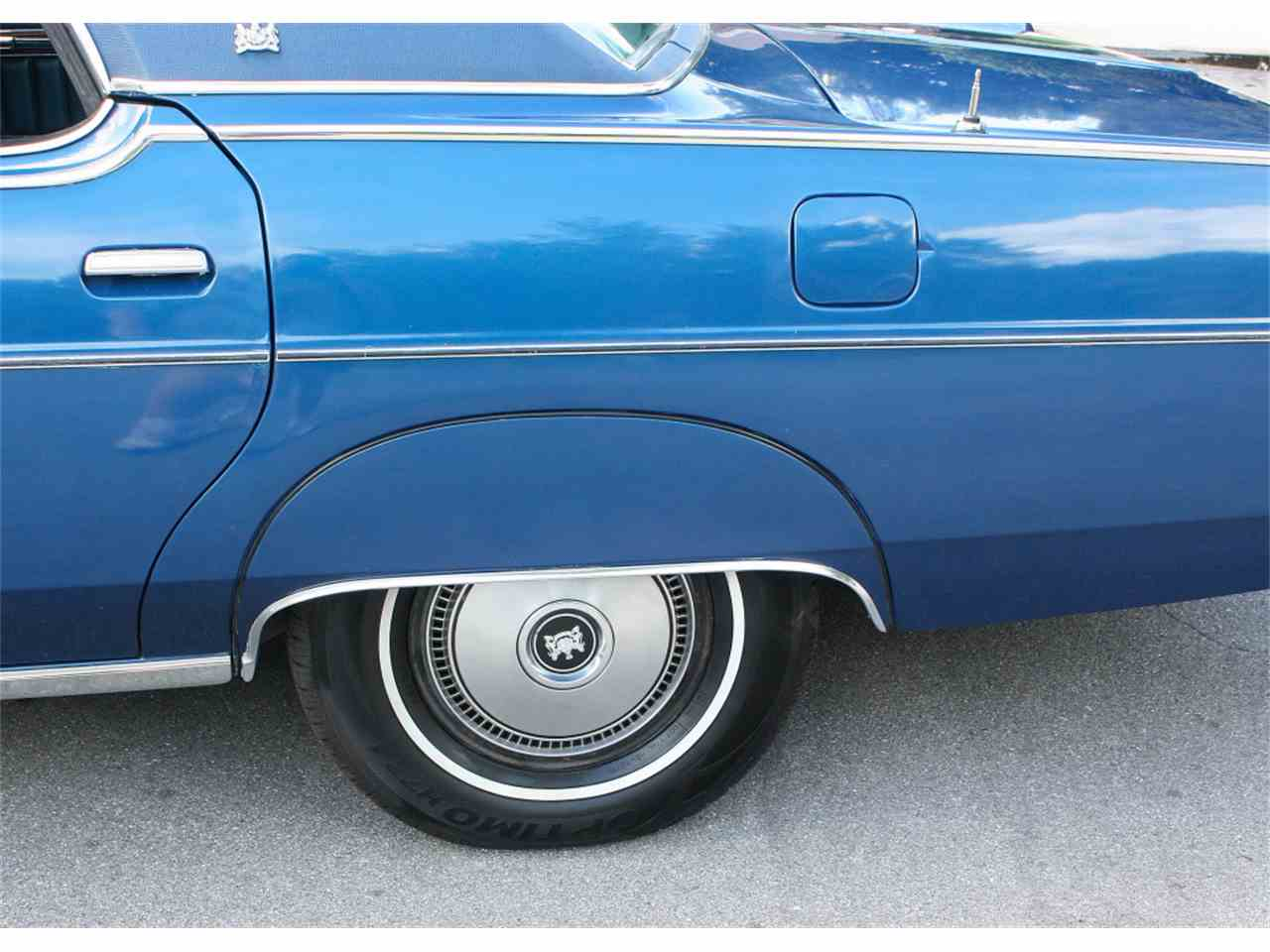 Large Picture of '77 Marquis located in lakeland Florida - $16,500.00 - JAVE