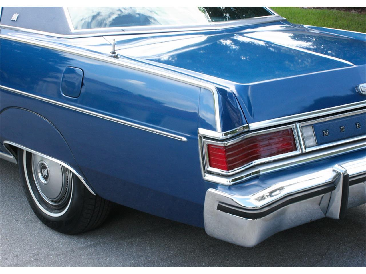 Large Picture of '77 Mercury Marquis - $16,500.00 Offered by MJC Classic Cars - JAVE