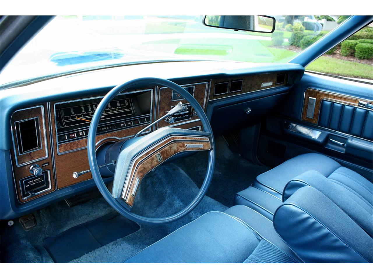 Large Picture of '77 Marquis located in Florida - $16,500.00 Offered by MJC Classic Cars - JAVE