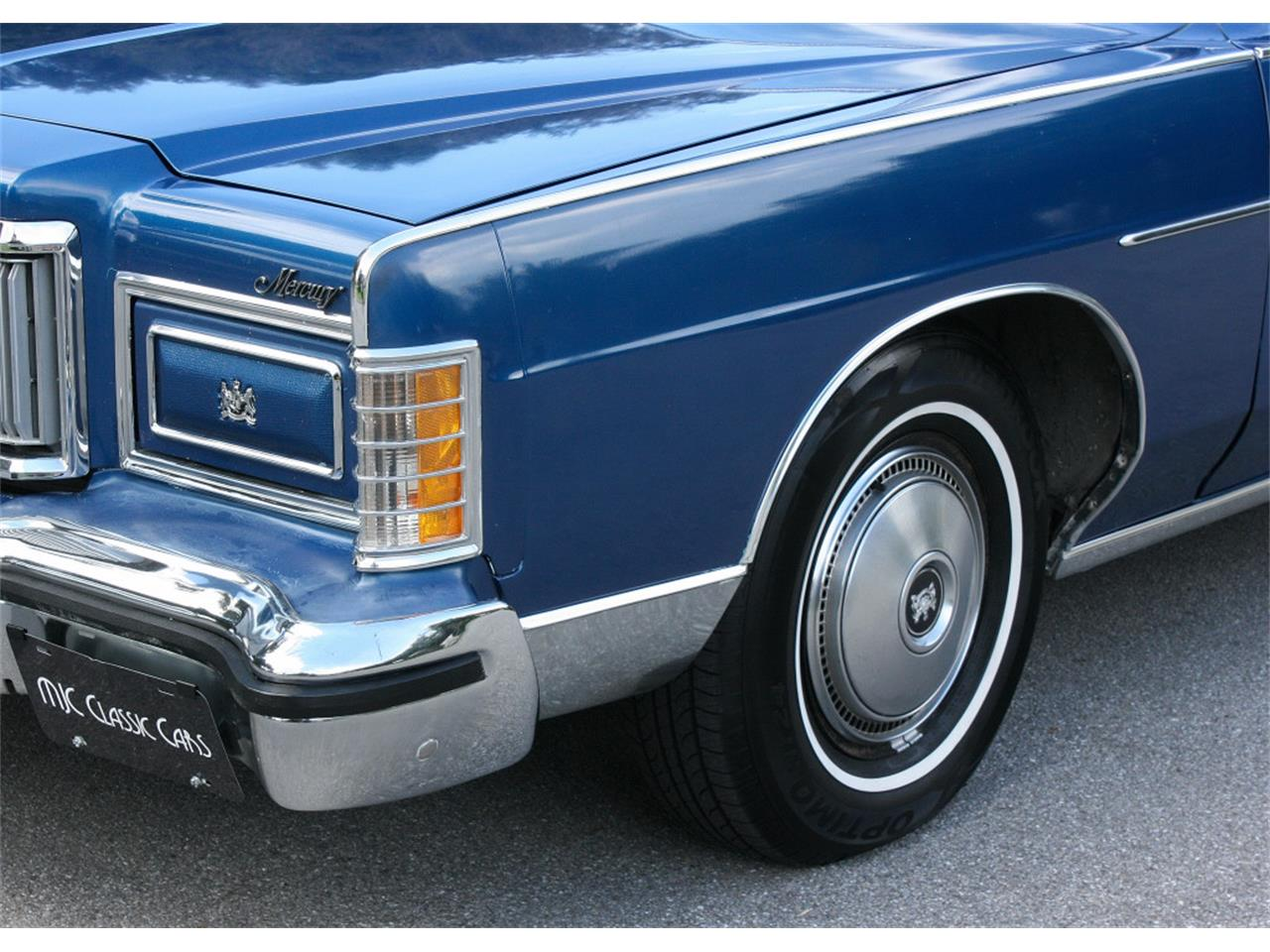 Large Picture of 1977 Marquis located in Florida - $16,500.00 - JAVE