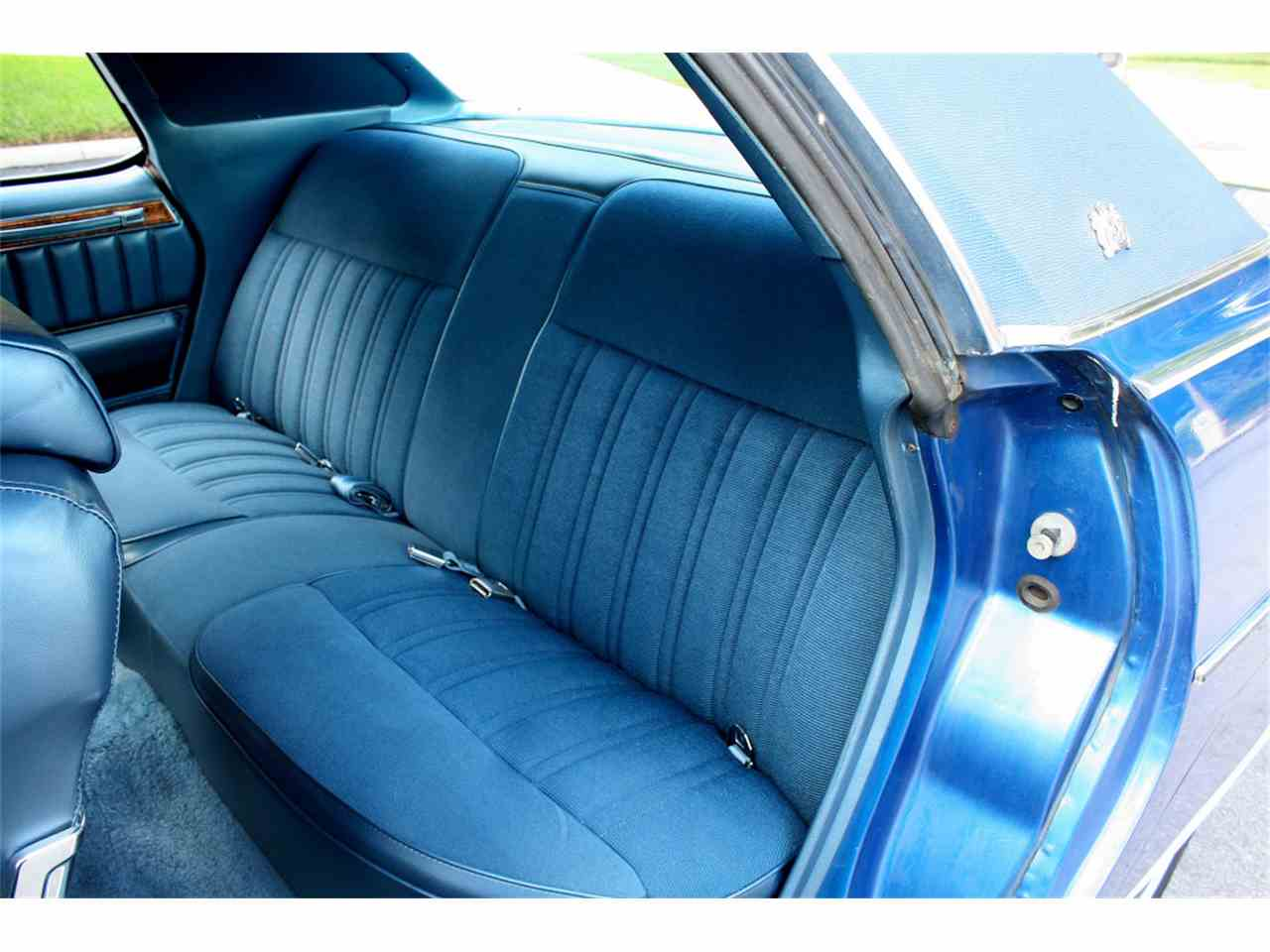 Large Picture of 1977 Marquis located in lakeland Florida - $16,500.00 Offered by MJC Classic Cars - JAVE