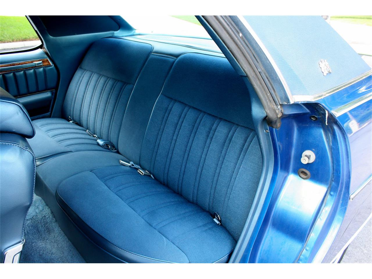 Large Picture of 1977 Marquis located in Florida Offered by MJC Classic Cars - JAVE