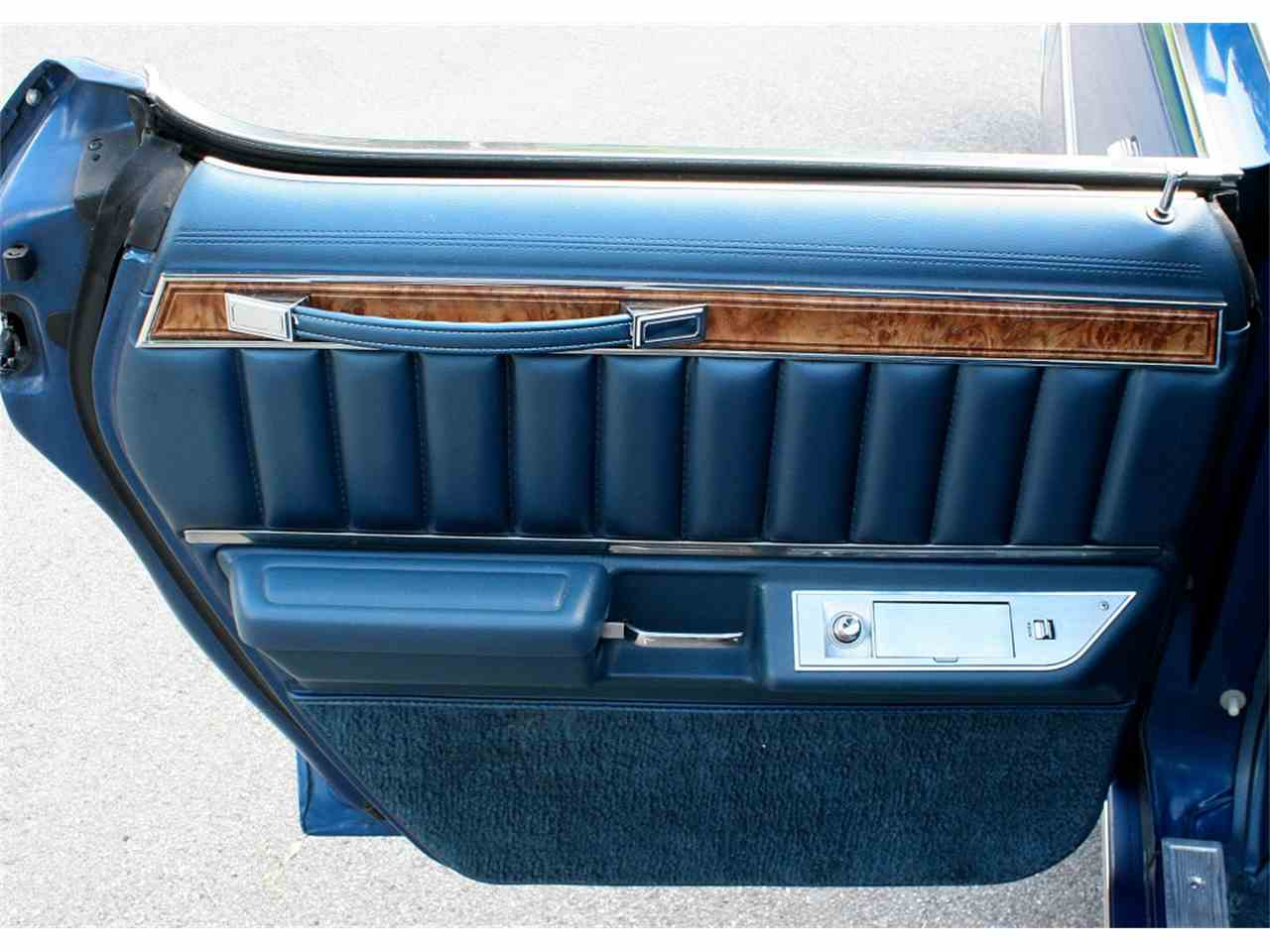 Large Picture of 1977 Mercury Marquis located in Florida - $16,500.00 - JAVE