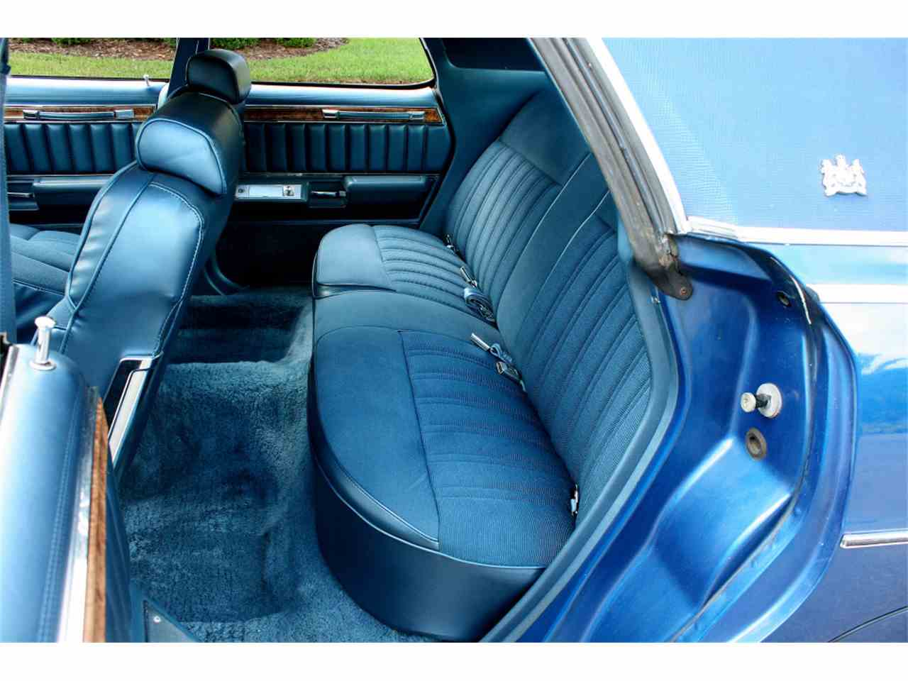 Large Picture of '77 Marquis Offered by MJC Classic Cars - JAVE