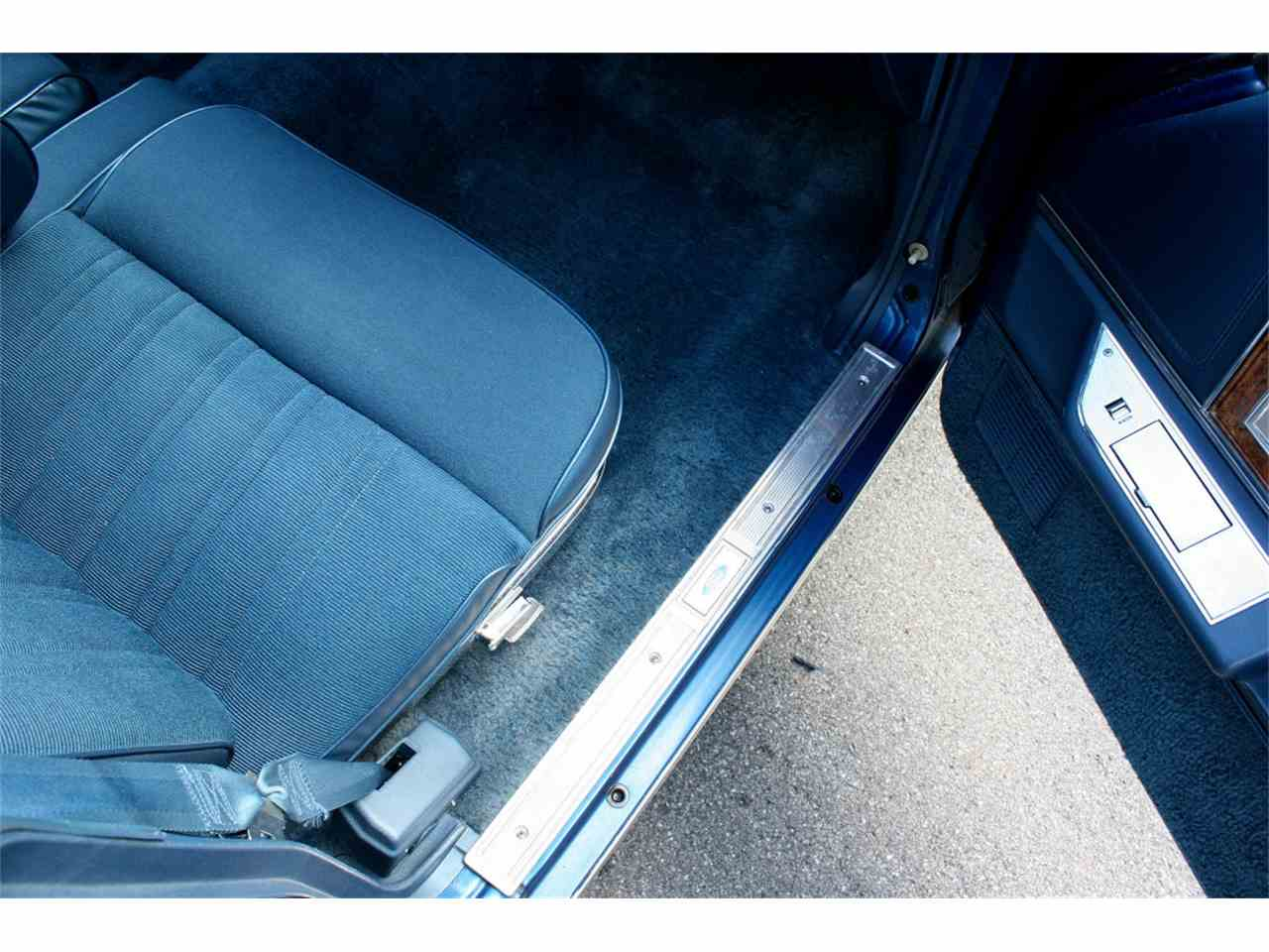 Large Picture of '77 Mercury Marquis located in Florida - $16,500.00 Offered by MJC Classic Cars - JAVE