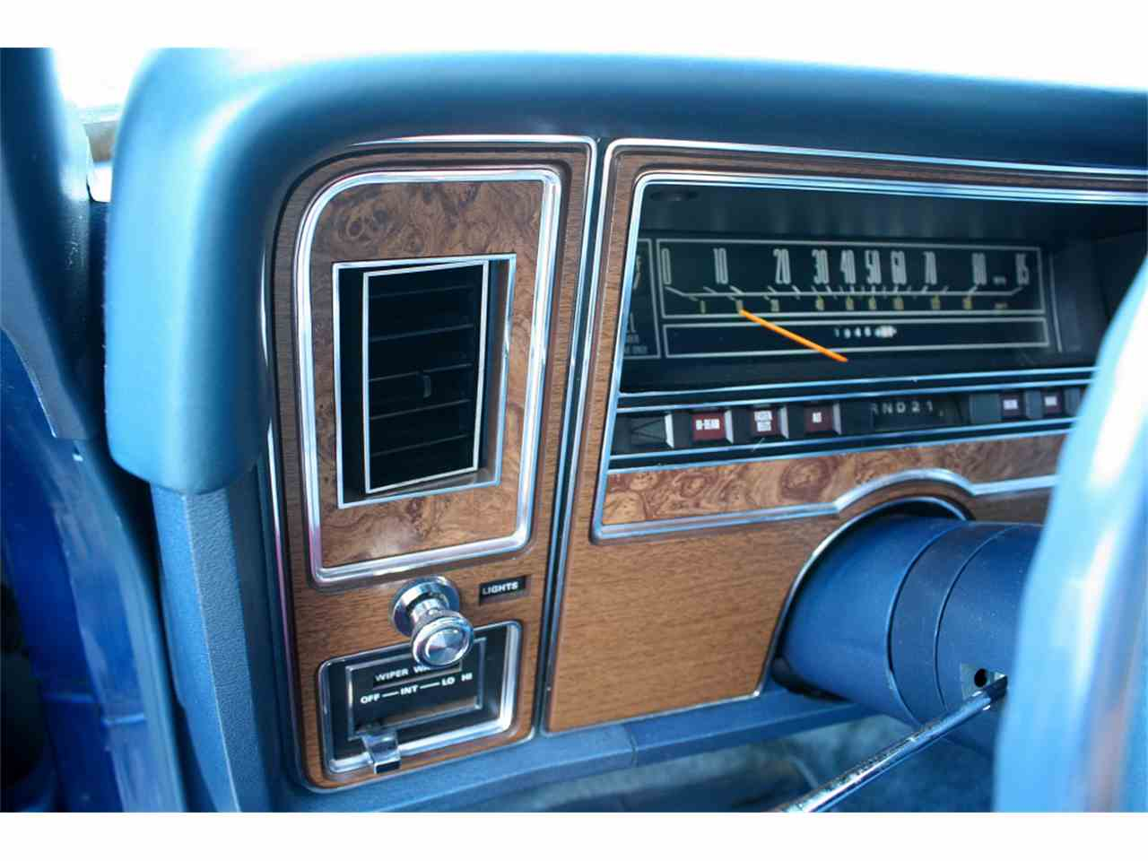 Large Picture of 1977 Marquis located in lakeland Florida Offered by MJC Classic Cars - JAVE