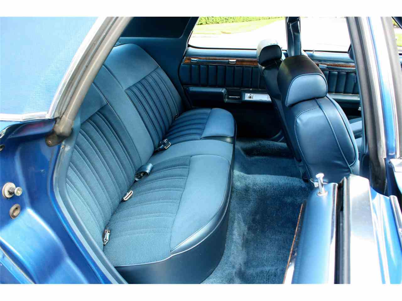 Large Picture of 1977 Mercury Marquis located in lakeland Florida - $16,500.00 - JAVE