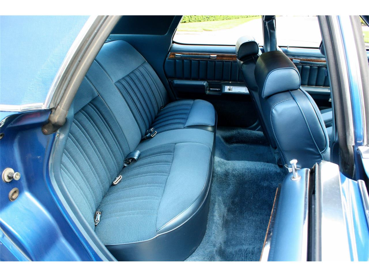 Large Picture of 1977 Mercury Marquis - $16,500.00 Offered by MJC Classic Cars - JAVE