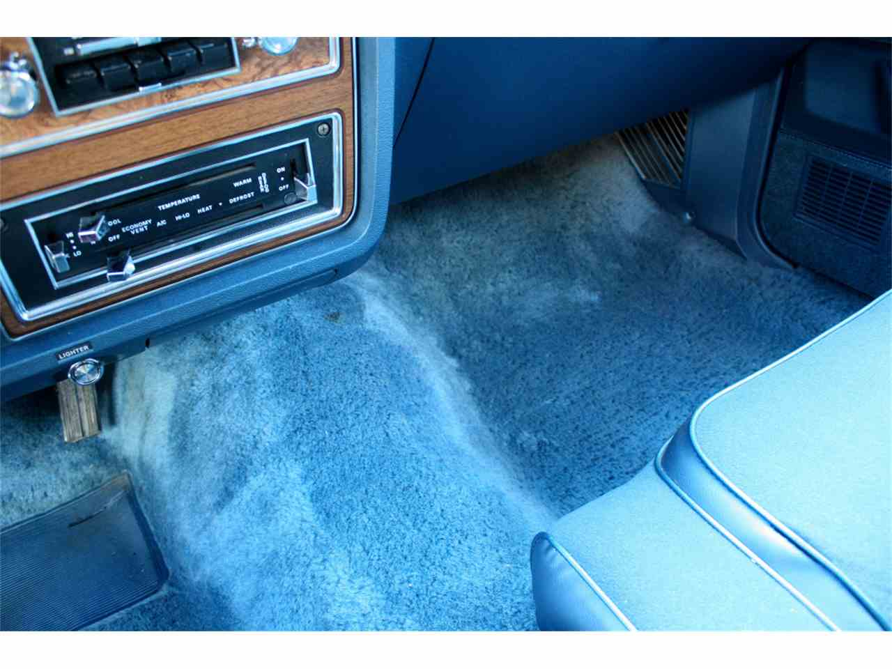 Large Picture of 1977 Mercury Marquis Offered by MJC Classic Cars - JAVE