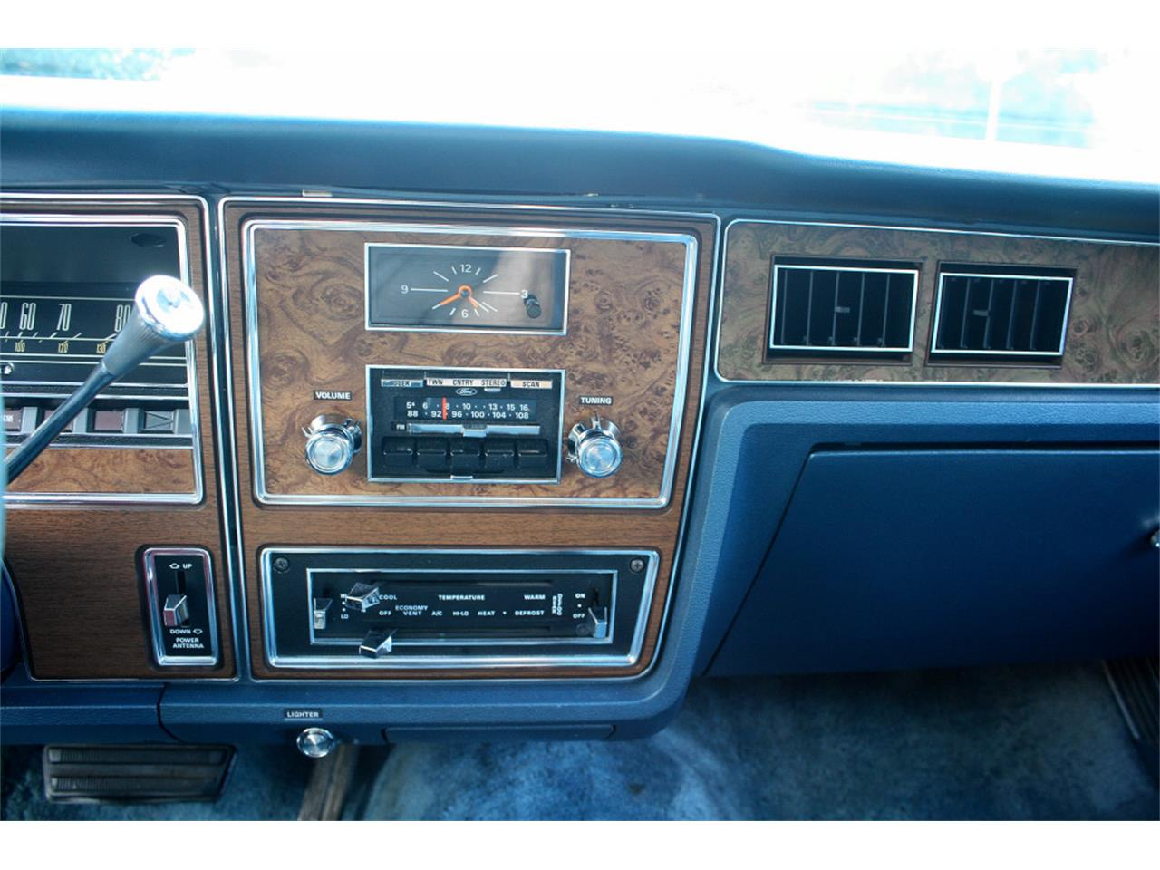 Large Picture of 1977 Mercury Marquis located in Florida Offered by MJC Classic Cars - JAVE