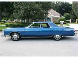 Picture of '77 Marquis located in lakeland Florida - JAVE