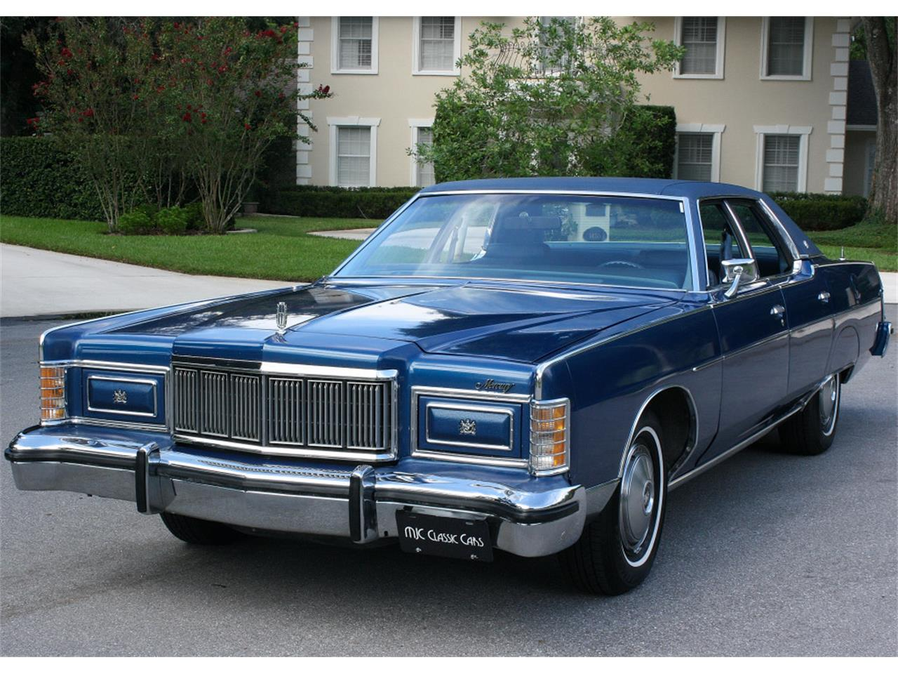 Large Picture of 1977 Marquis - $16,500.00 - JAVE