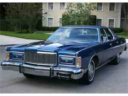 Picture of 1977 Marquis located in Florida Offered by MJC Classic Cars - JAVE