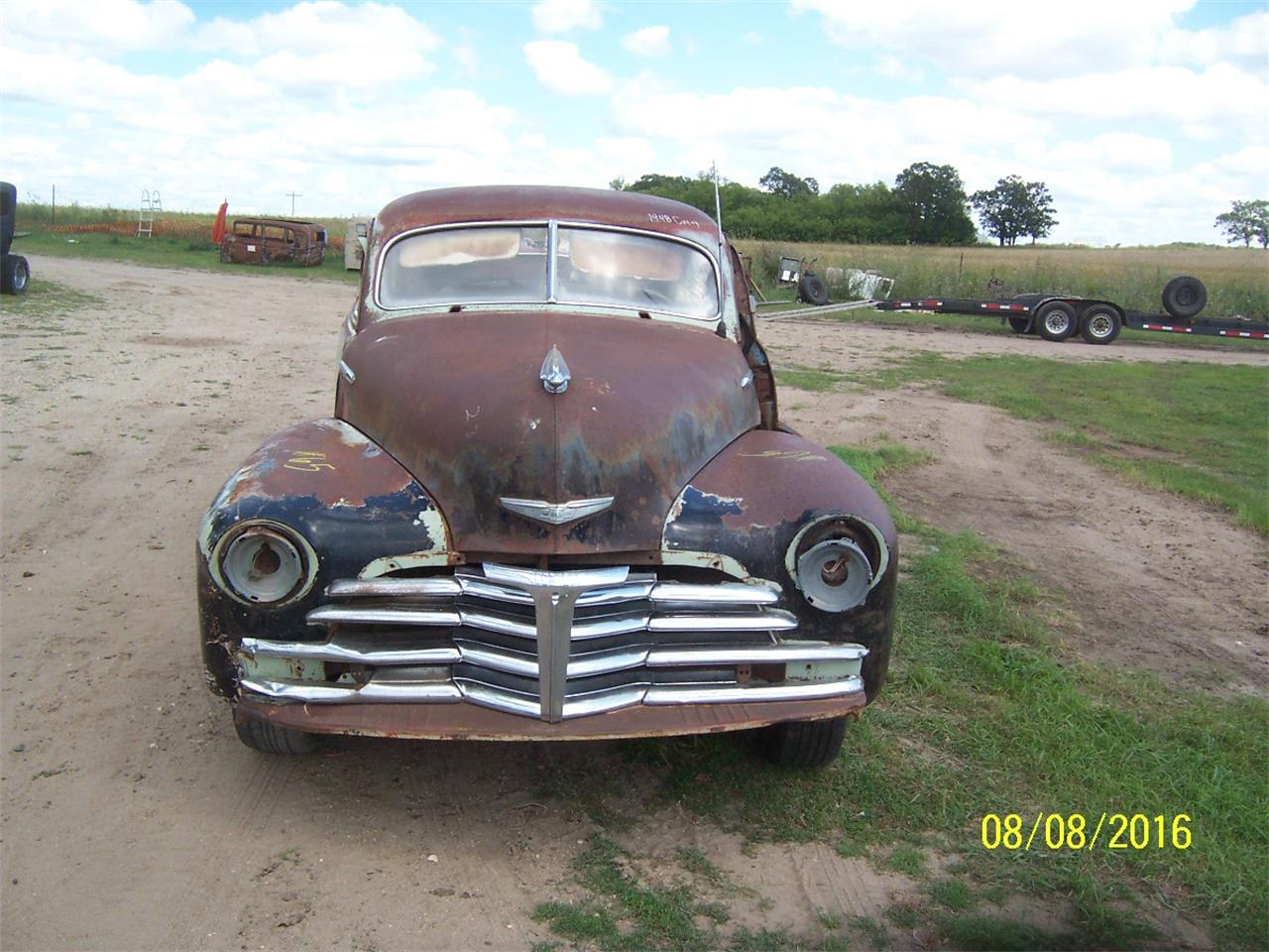 Large Picture of '48 Fleetline - JEQ4