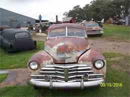 Picture of Classic '47 Chevrolet Fleetline - $2,800.00 - JEQ8