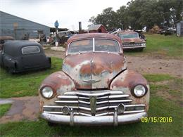 Picture of '47 Fleetline - JEQ8