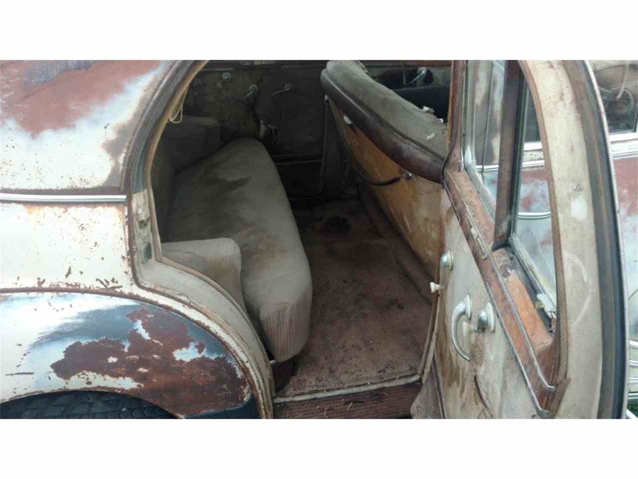 Large Picture of Classic 1947 Chevrolet Fleetline - $2,800.00 - JEQ8