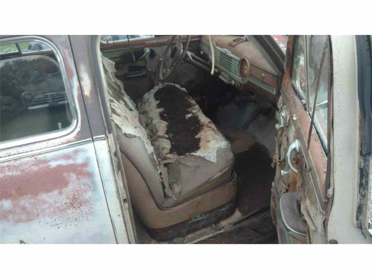 Large Picture of Classic '47 Fleetline located in Parkers Prairie Minnesota - $2,800.00 - JEQ8