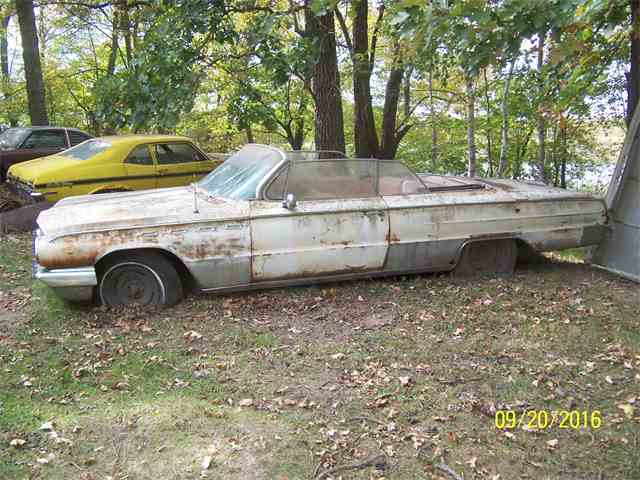 Picture of '62 Electra 225 located in Parkers Prairie Minnesota Offered by  - JEQE