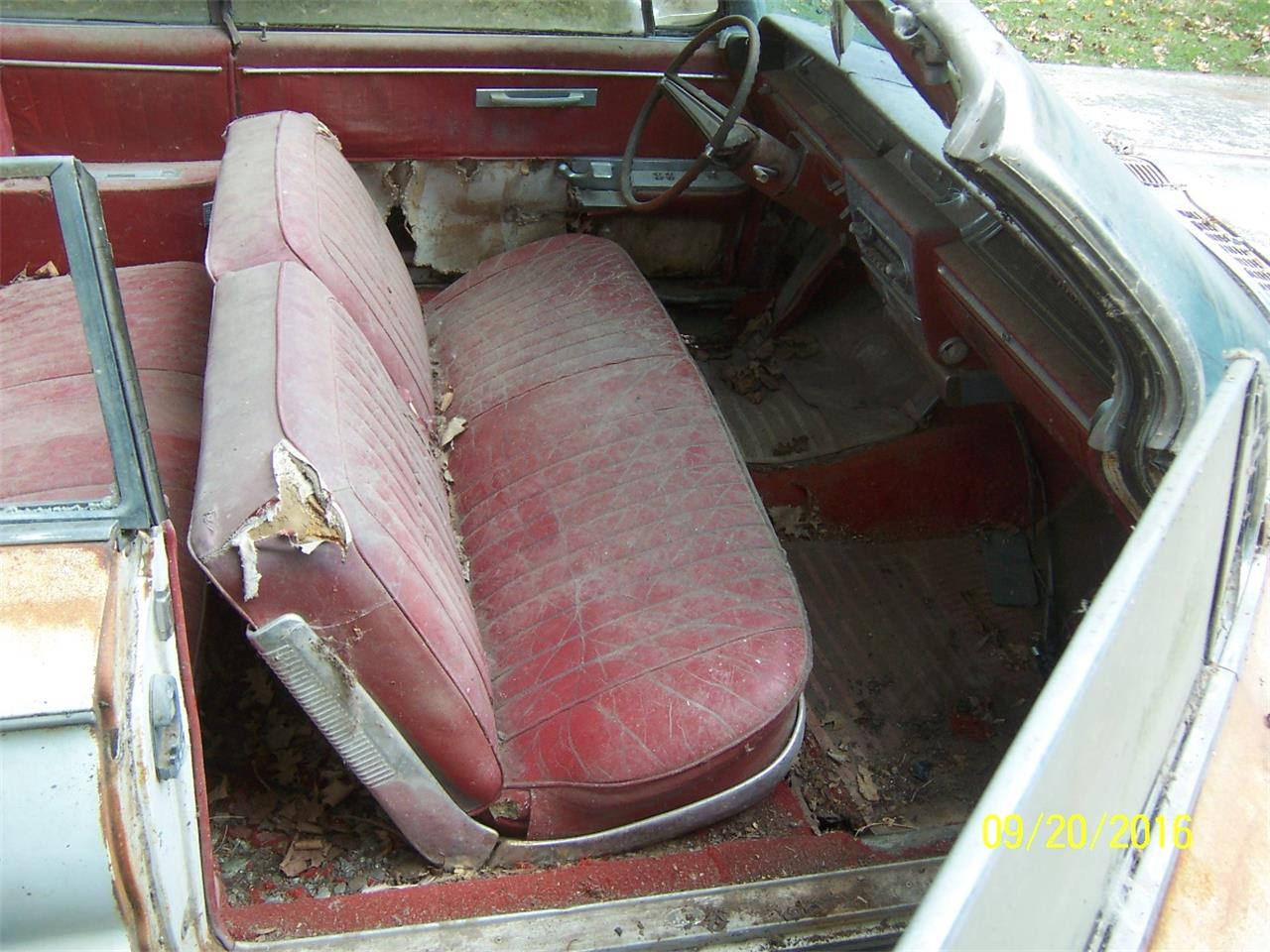 Large Picture of '62 Electra 225 - JEQE