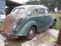 Picture of '36 4-Dr Sedan - JEQI