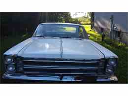 Picture of Classic 1966 Ford Galaxie 500 XL located in Stonewall  Manitoba - JAVL