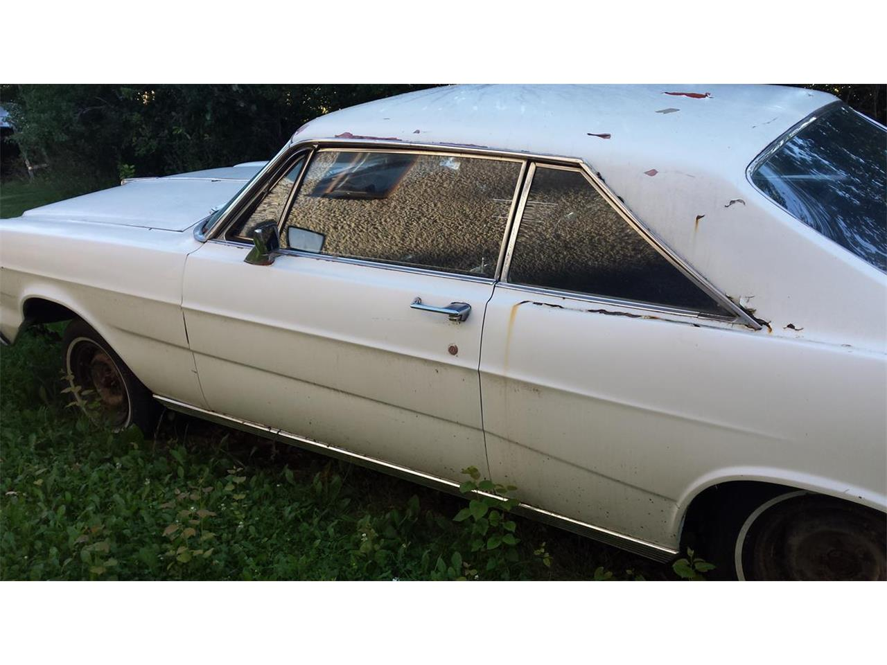 Large Picture of '66 Galaxie 500 XL - JAVL