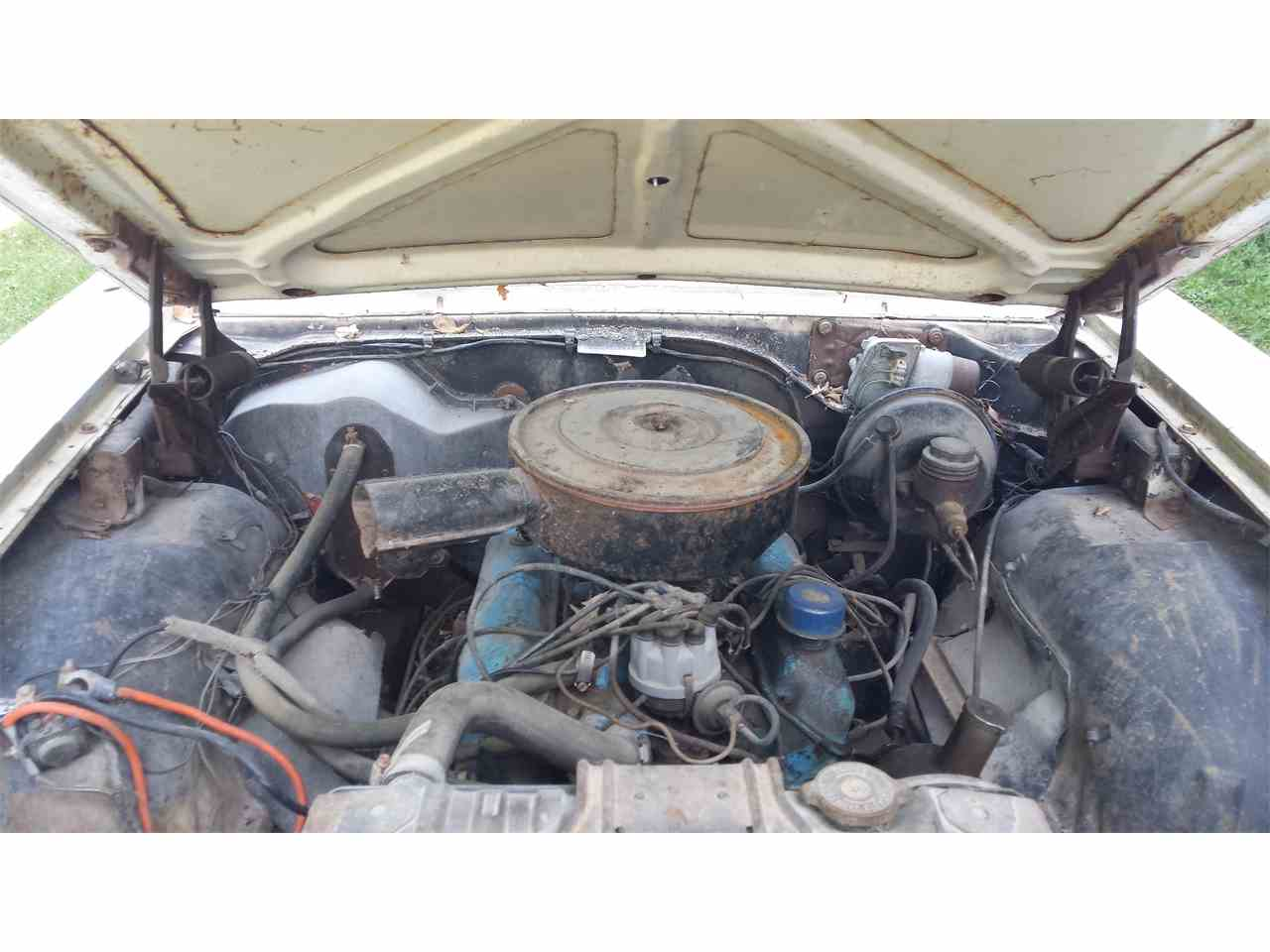 Large Picture of Classic '66 Galaxie 500 XL located in Manitoba - $2,000.00 Offered by a Private Seller - JAVL