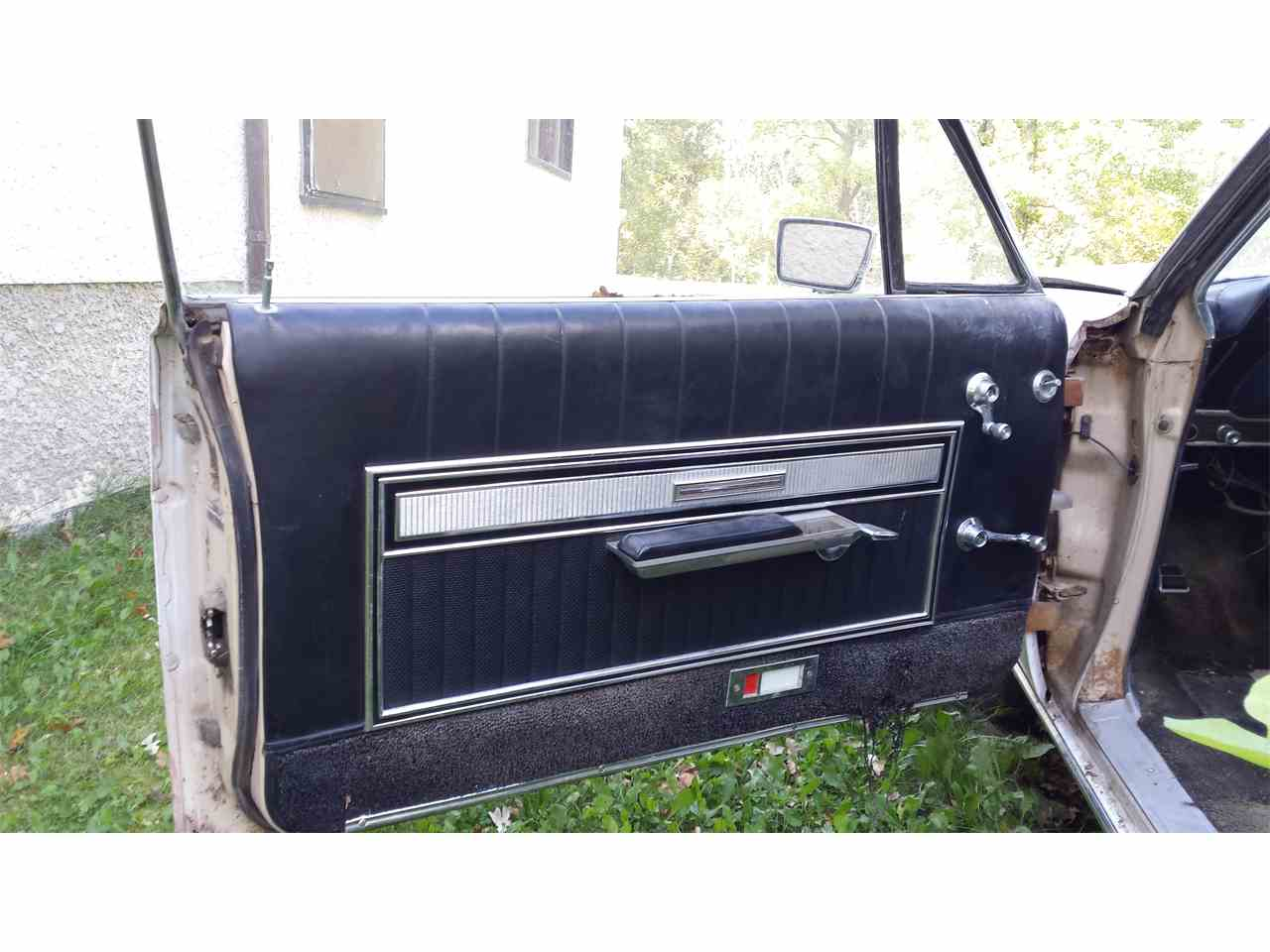 Large Picture of 1966 Ford Galaxie 500 XL located in Stonewall  Manitoba - $2,000.00 Offered by a Private Seller - JAVL