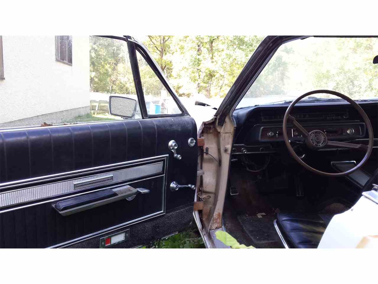 Large Picture of Classic '66 Ford Galaxie 500 XL Offered by a Private Seller - JAVL