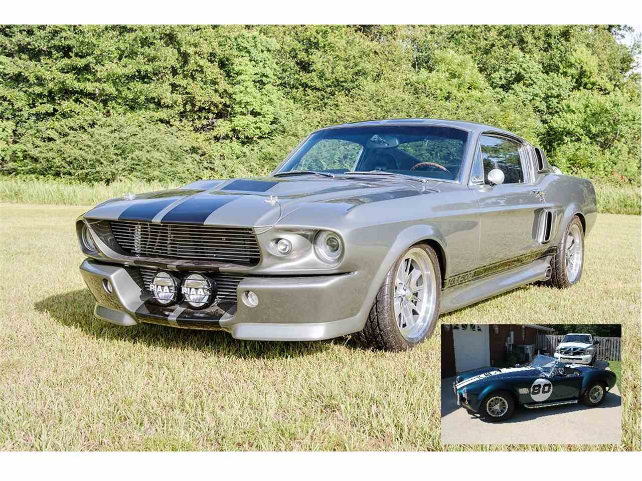 1967 Ford Mustang for Sale | ClassicCars.com | CC-905630