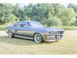 Picture of '67 Mustang - JESE