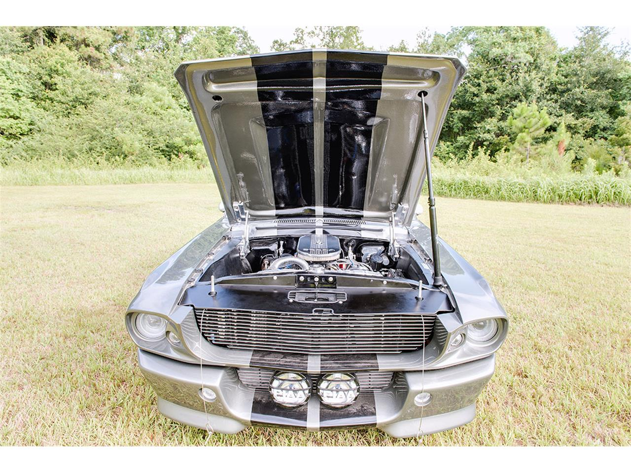 Large Picture of '67 Mustang - JESE