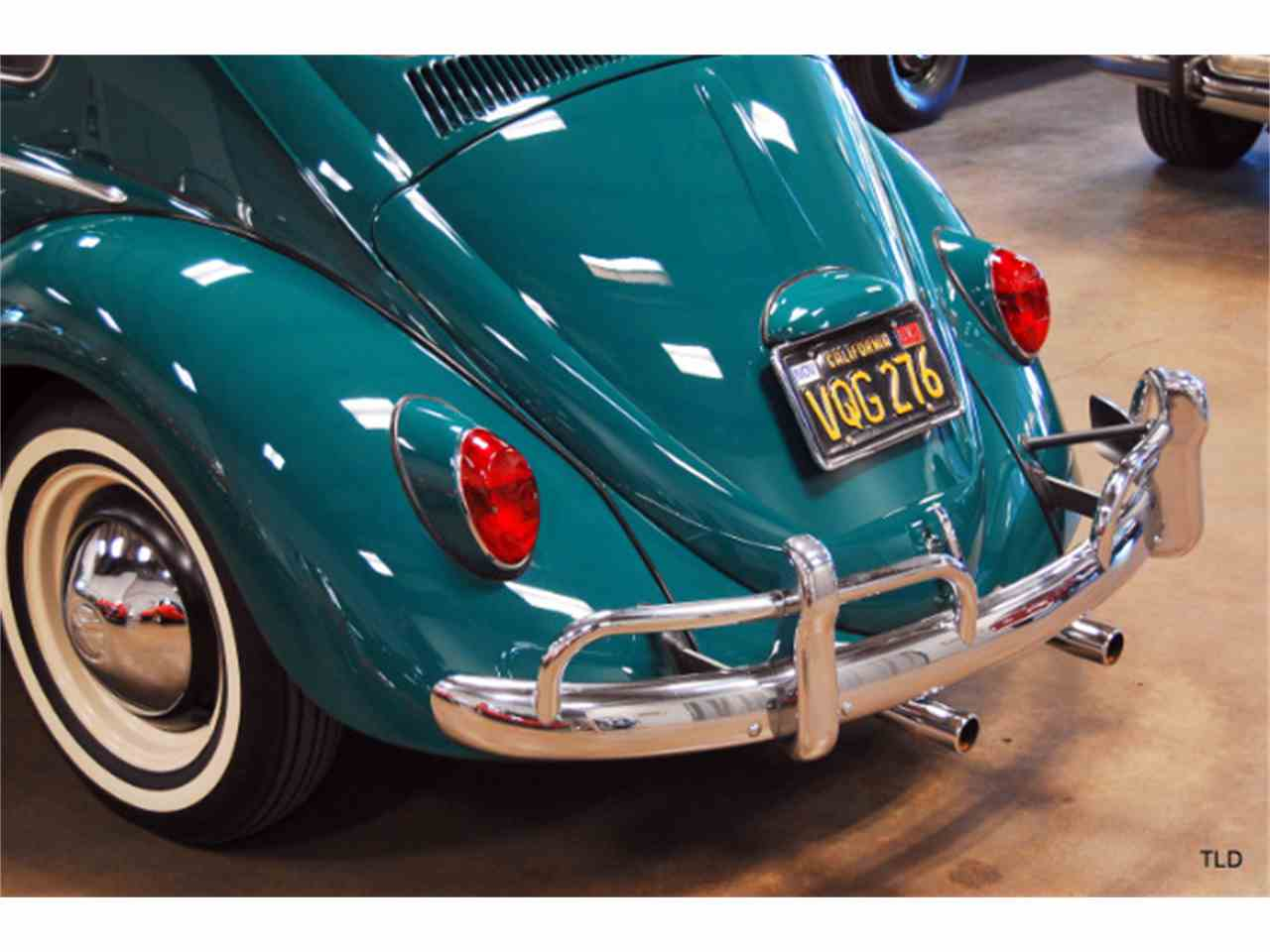 Large Picture of '64 Beetle - JETO