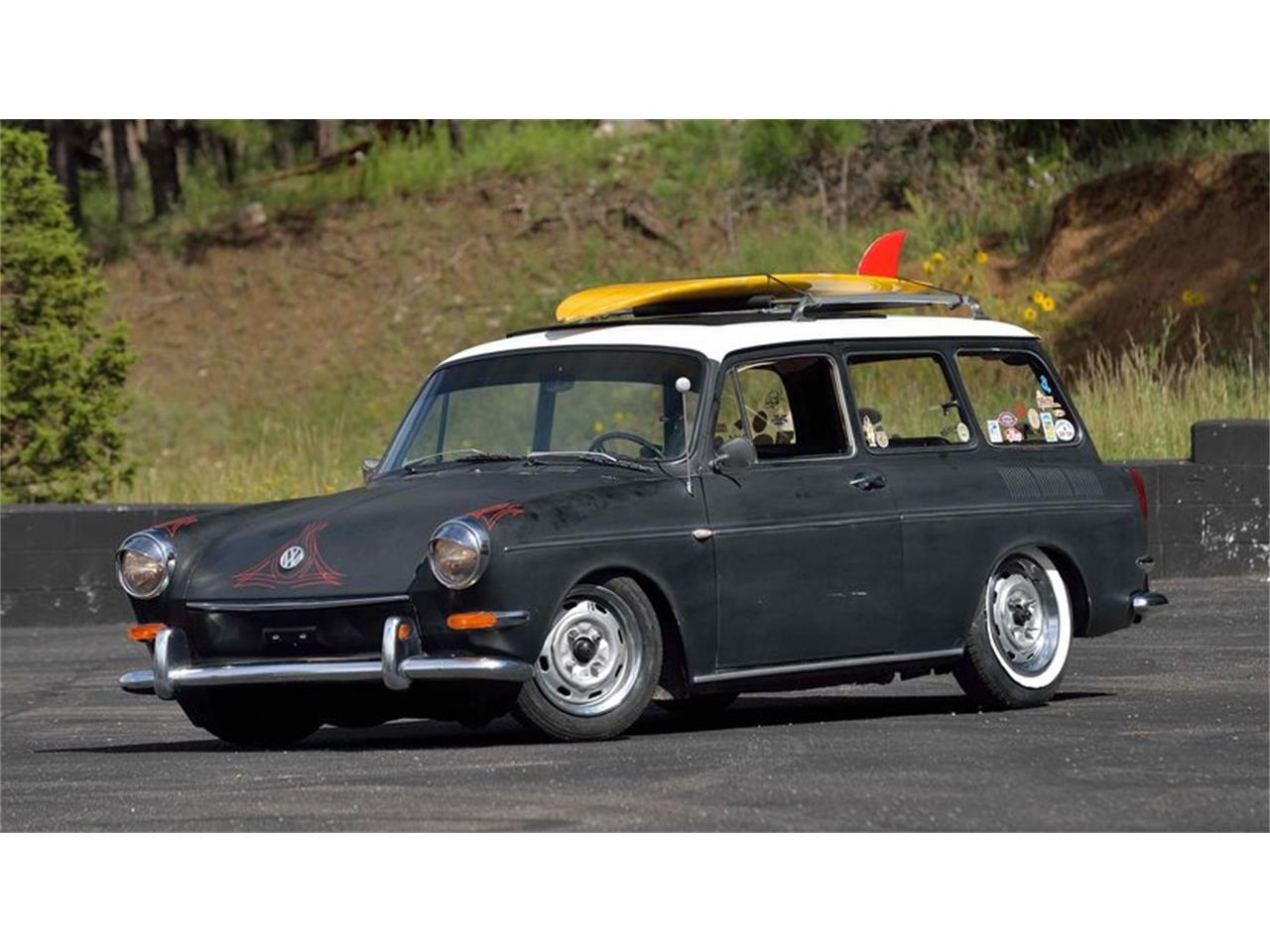 1969 Volkswagen Squareback for Sale | ClassicCars com | CC