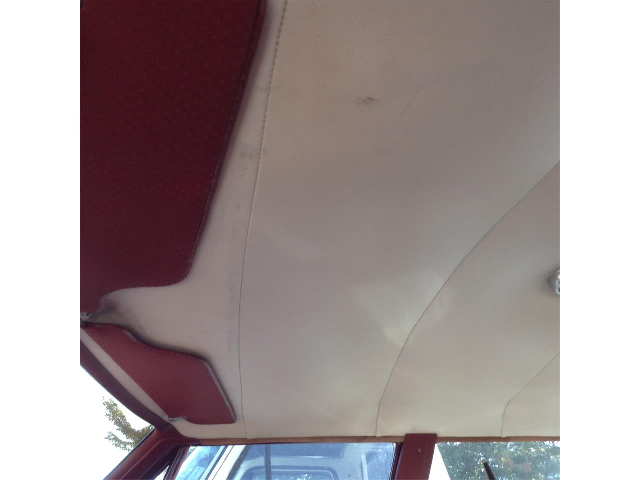 Large Picture of Classic 1965 Chevrolet Bel Air Nomad - $8,500.00 - JEYK