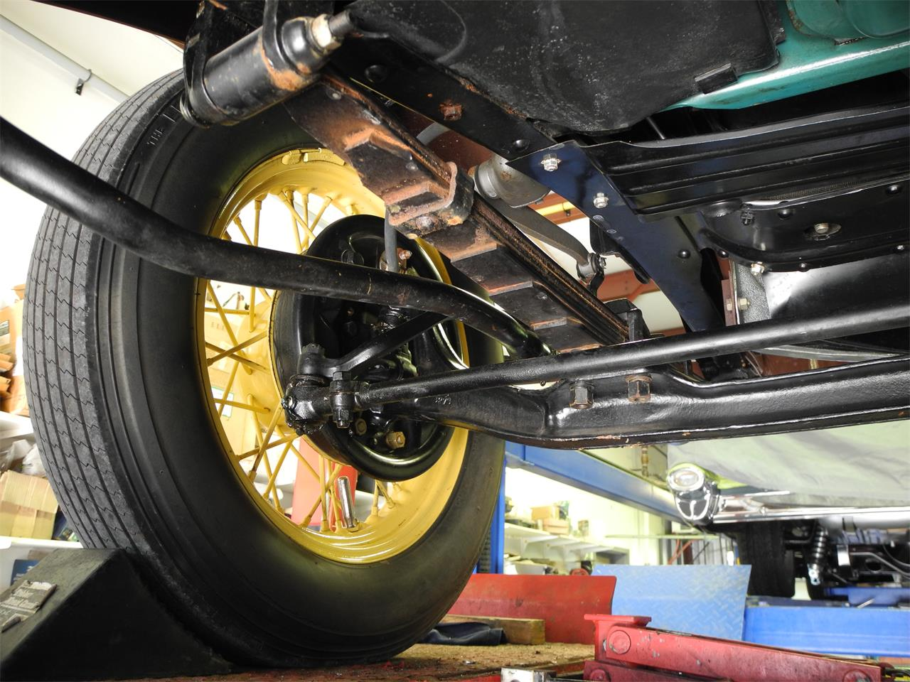 Large Picture of '31 CM-6 Offered by R & R Classic Cars - JEYZ
