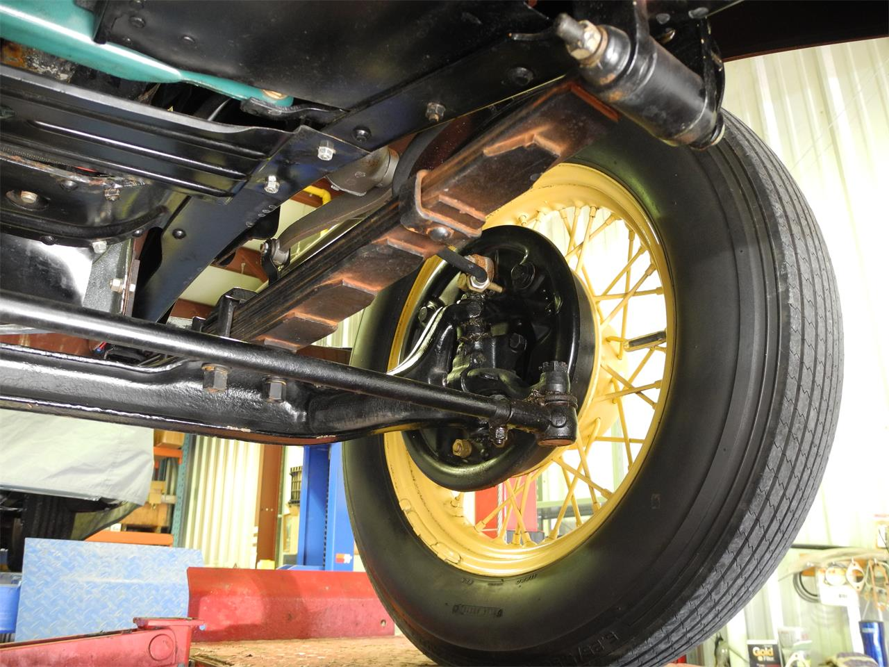 Large Picture of Classic '31 Chrysler CM-6 - JEYZ