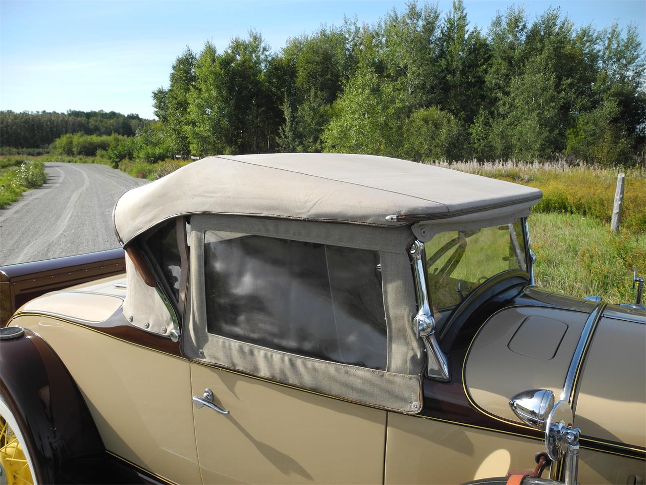 Large Picture of Classic 1931 CM-6 located in SUDBURY Ontario - $69,500.00 Offered by R & R Classic Cars - JEYZ