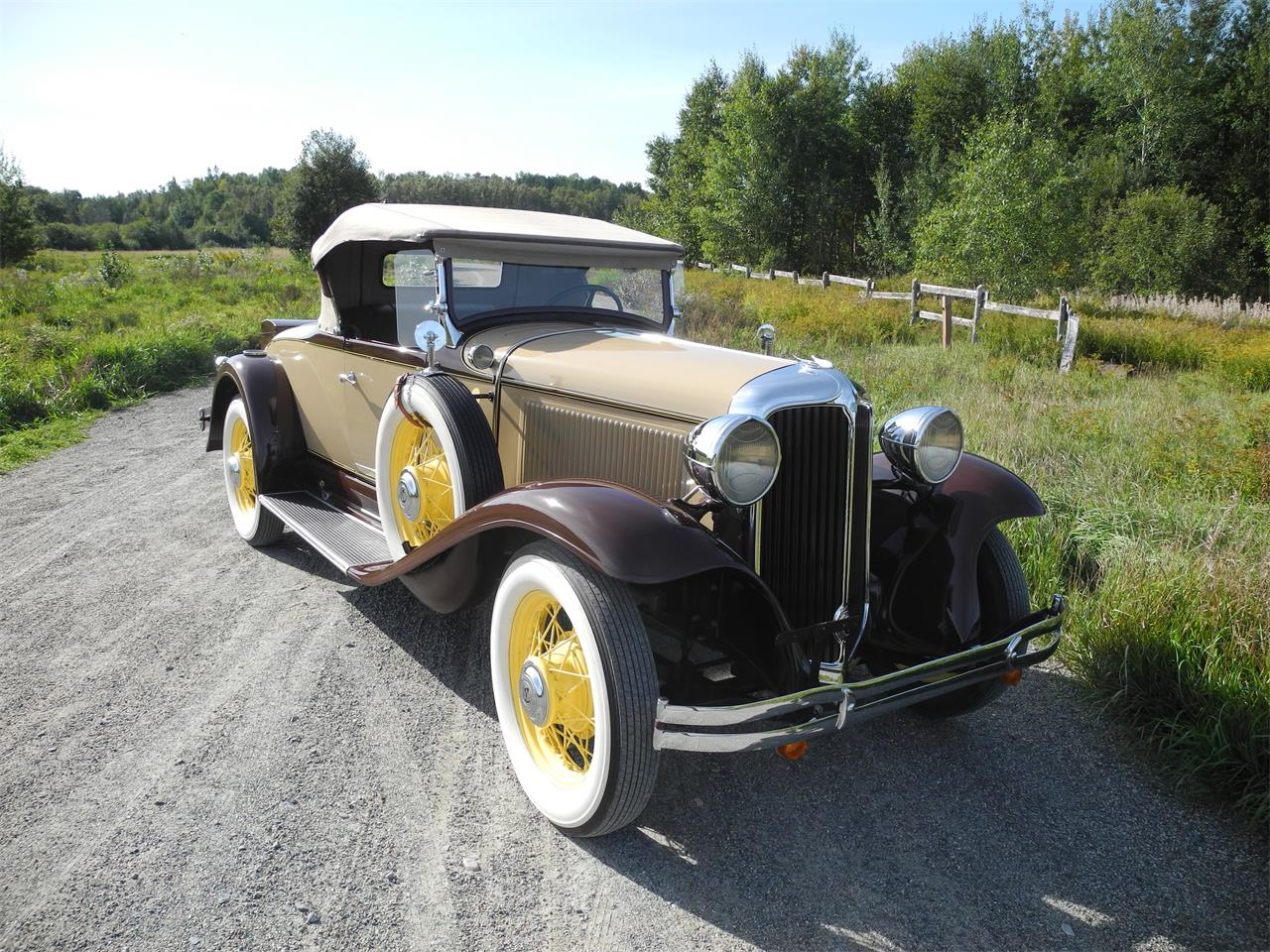 Large Picture of Classic 1931 CM-6 - $69,500.00 - JEYZ