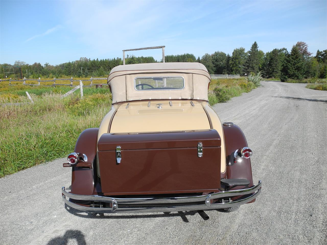 Large Picture of Classic '31 Chrysler CM-6 located in Ontario - JEYZ