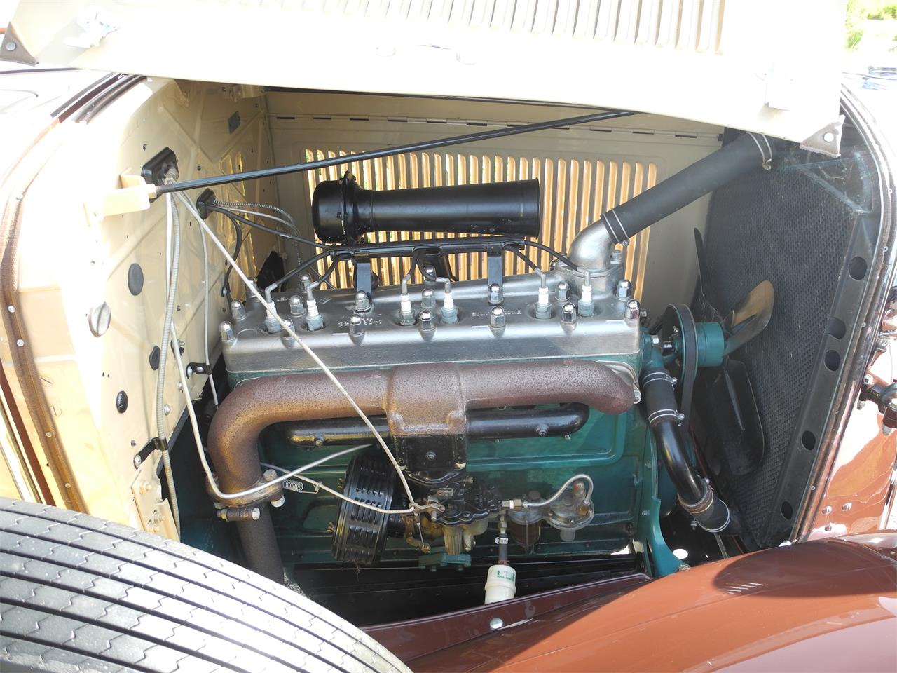 Large Picture of Classic 1931 Chrysler CM-6 - JEYZ