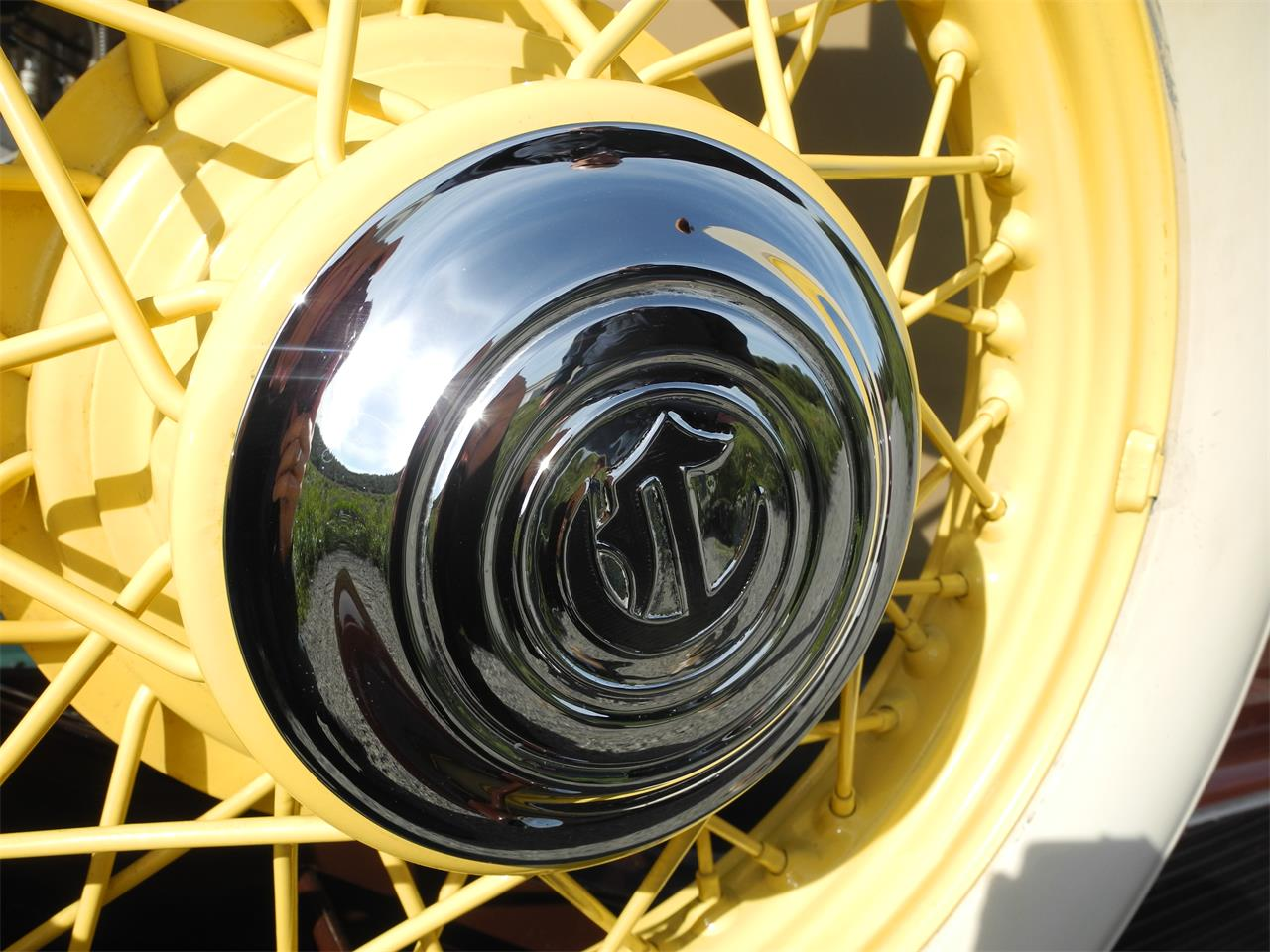 Large Picture of Classic '31 CM-6 - $69,500.00 Offered by R & R Classic Cars - JEYZ
