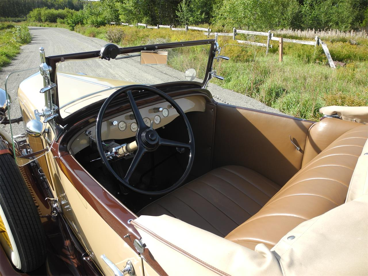 Large Picture of Classic '31 Chrysler CM-6 - $69,500.00 Offered by R & R Classic Cars - JEYZ